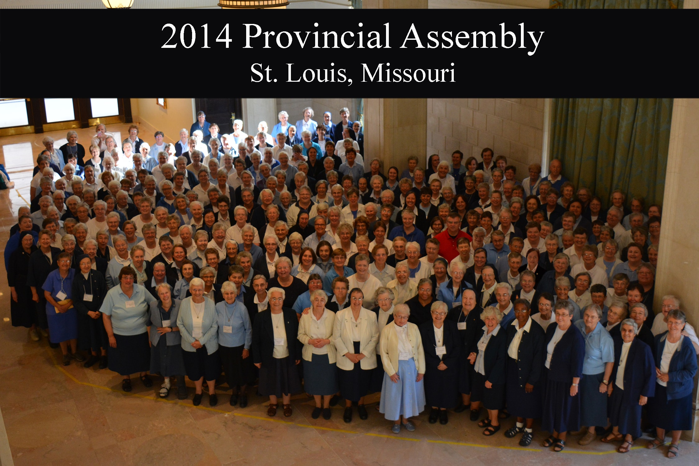 2014 Provincial Assembly