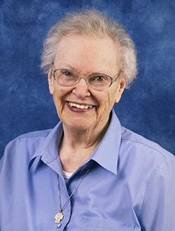 Sister Margaret Rose McLaughlin