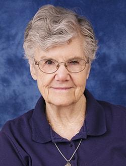 Sister DeSales McNamee