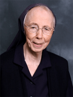 Sister James Regina Rankin