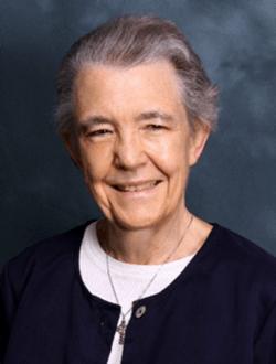 Sister Georgia Brezler
