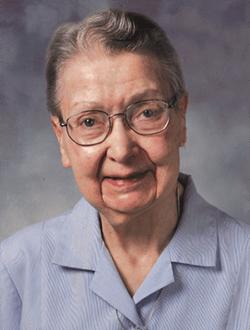 Sister Caroline Lennox
