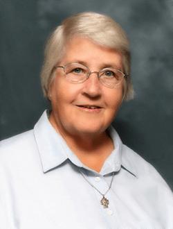Sister Evelyn McCarte